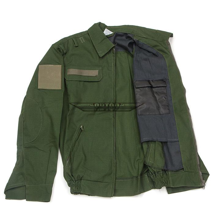 Офисная одежда военнослужащих