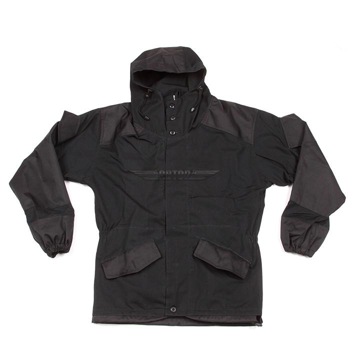 Купить костюм горка чёрного цвета
